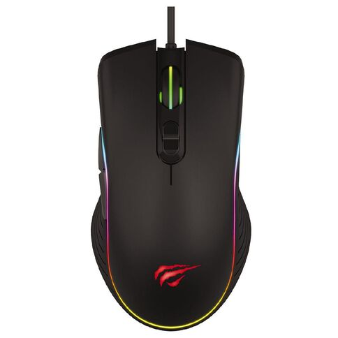 Gamenote RGB Gaming Mouse MS1006