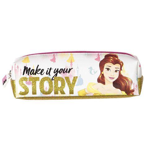 Disney Princess Barrel Pencil Case