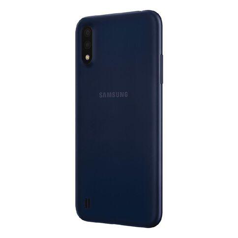 Vodafone Samsung Galaxy A01 Blue