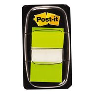 Post-It Flags 2 Pack Bright Green