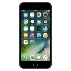 Apple iPhone 7 Plus 32GB Black Black