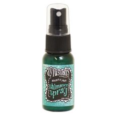 Ranger Dylusions Shimmer Spray Polished Jade
