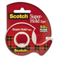 Scotch Super-Hold Tape 19mm x 16.5m