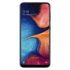 Vodafone Samsung Galaxy A20 Blue