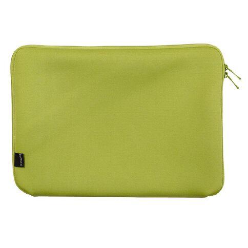 Belmont 11 inch Sleeve Neoprene Green