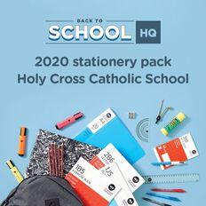 Holy Cross Catholic School (Henderson) - Year 1 Room 1