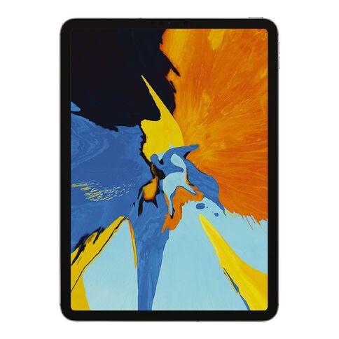 Apple 11 inch iPad Pro Wi Fi + Cellular 64GB Space Grey