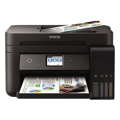 Epson EcoTank ET-4750 All-in-One Printer