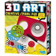4M Premium Craft Medium Craft Assorted
