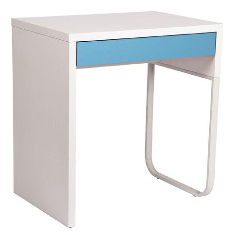 Workspace Moda Junior Desk Blue
