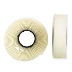 WS Hook & Loop Strip 20mm x 2m White