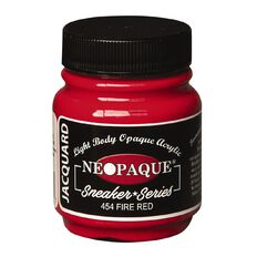 Jacquard Neopaque 66.54ml Fire Red