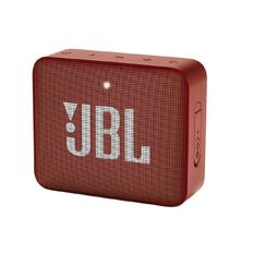 JBL GO 2 Plus Red