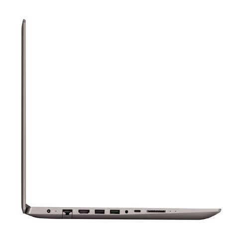 Lenovo Ideapad 520 15.6 inch i7-7500U Bronze Grey