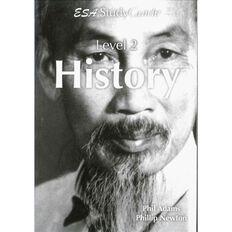 Ncea Year 12 History