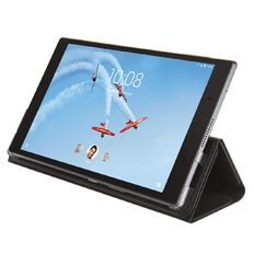 Lenovo Tab4 8 inch HD Folio Case/Film