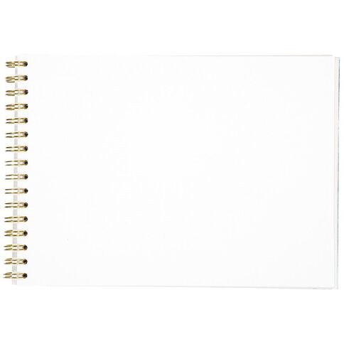 Batman Sketchpad A4