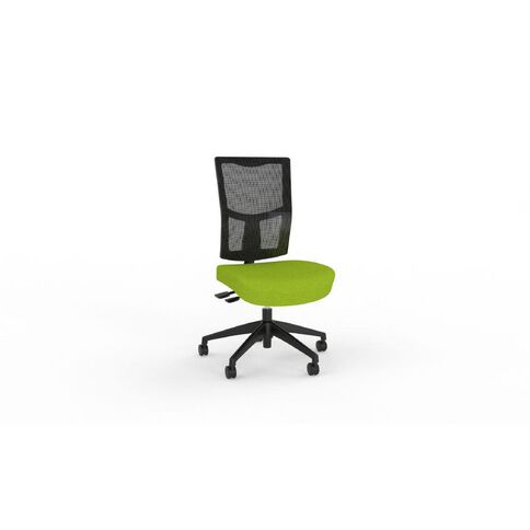 Chairmaster Urban Mesh Chair Avacado Green Green