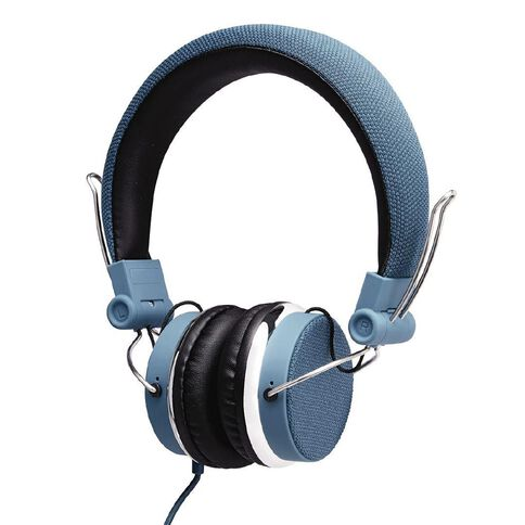 Tech.Inc Verve Headphones Blue