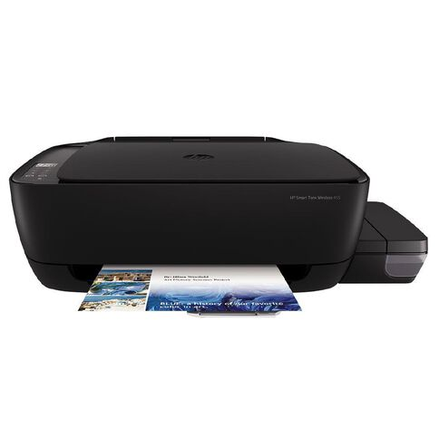 HP Smart Tank Wireless 455 All-in-One
