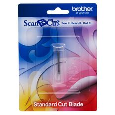 Brother Scan N Cut Standard Blade Black