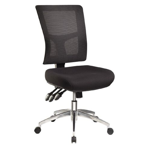 Jasper J Advance Enduro Chair Black