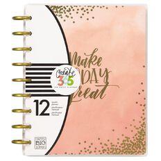 Me & My Big Ideas Planner Lovely Pastels Medium