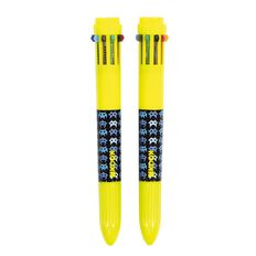 Kookie Gamer 10 Colour Pen 2 Pack