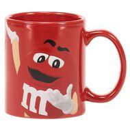 M&M Mug Assorted
