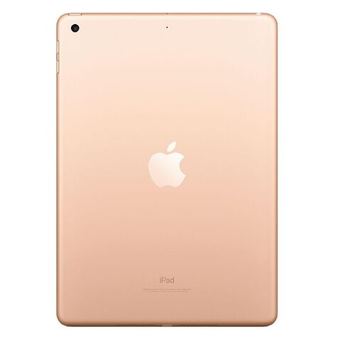 Apple iPad Wi-Fi 128GB (6th Gen) Gold