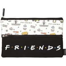 Warner Bros. Friends Neoprene Pencil Case
