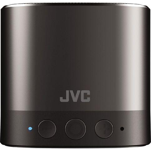 JVC Bluetooth Speaker JV115BK2020 Black