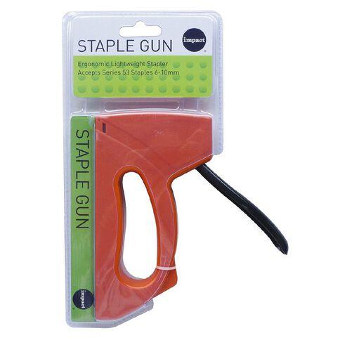 Impact Staple Gun
