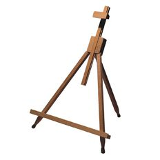 Reeves Tavola Easel Brown