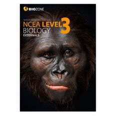 Ncea Year 13 Biology Externals