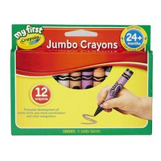 Crayola My First Crayons