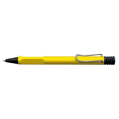 Lamy Pen Ballpoint Yellow