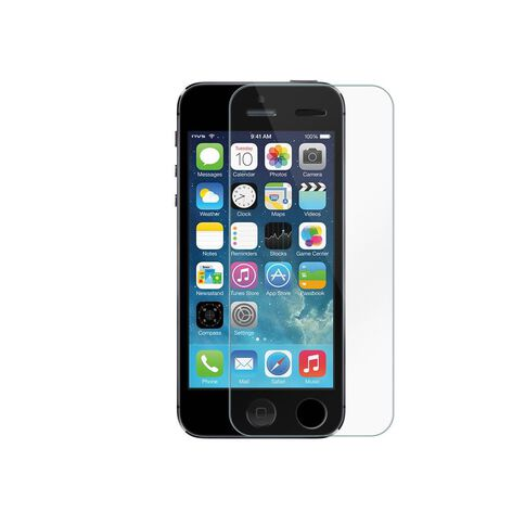 NVS Glass Screen Protector iPhone 7/6S Clear