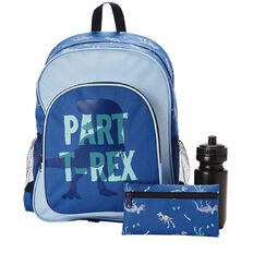 H&H Cat Print Bundle Backpack