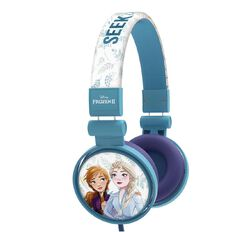 Frozen II Seek The Truth Headphones