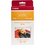 Canon Selphy Photo Paper RP54