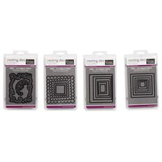 Couture Creations Nest Dies Assorted