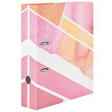 Uniti Water Colour Lever Arch Folder