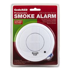 CodeRED Photoelectric Smoke Alarm