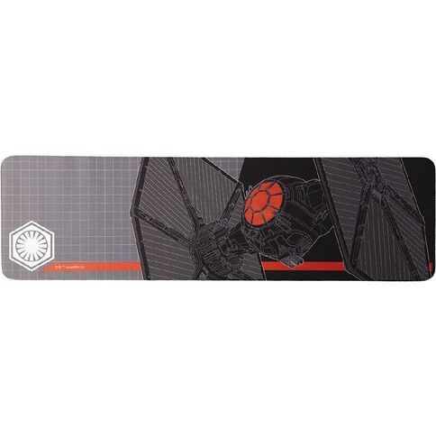 Star Wars Gaming Mouse Pad Large Format