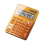 Canon LS-123K Desktop Calculator Orange