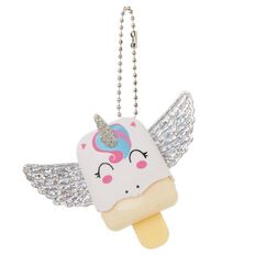 Colour Co. Unicorn With Wings Novelty Lip Balm