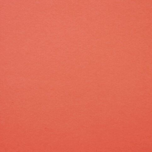 DAS Fluoro Card 230gsm 500 x 650mm Red