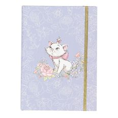 Disney Aristocats Sticky Notes & Clip Board Set With Pencil