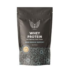 NZ Muscle Whey Protein Caramel Latte 1Kg